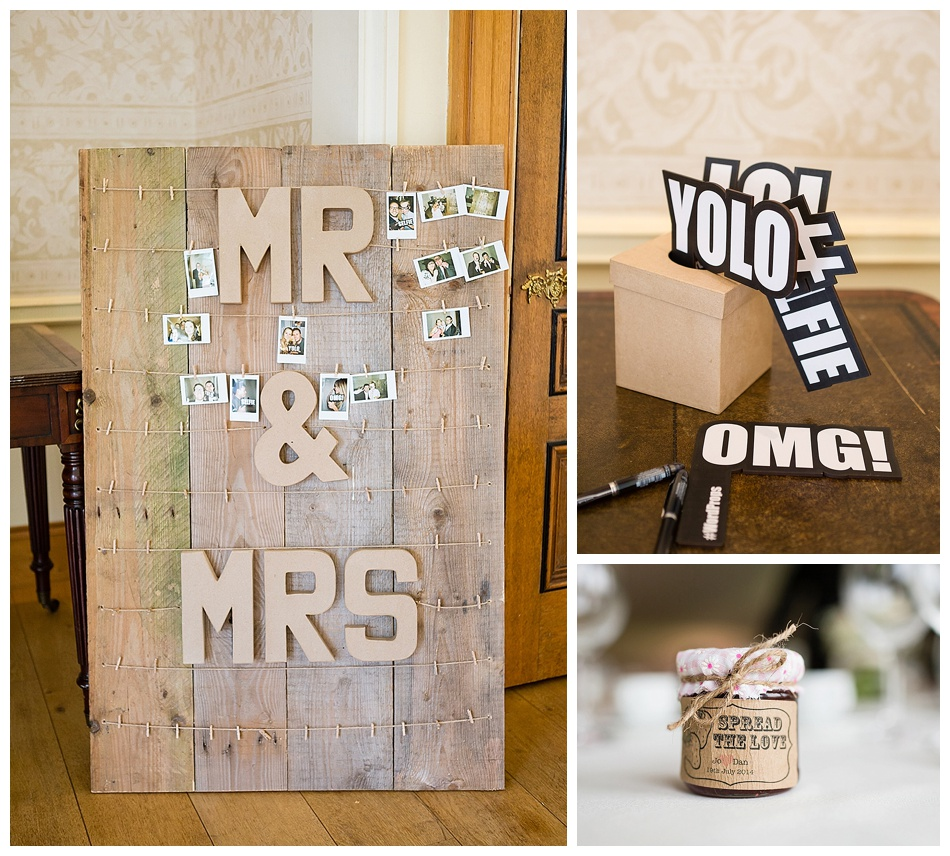 Rustic wedding Alrewas Hayes