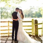 Ryan & Rebecca - Nuthurst Grange Wedding