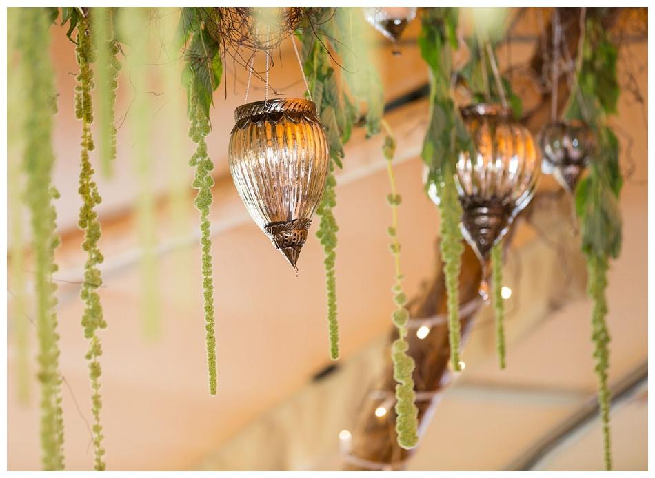 Morrocan hanging lanterns