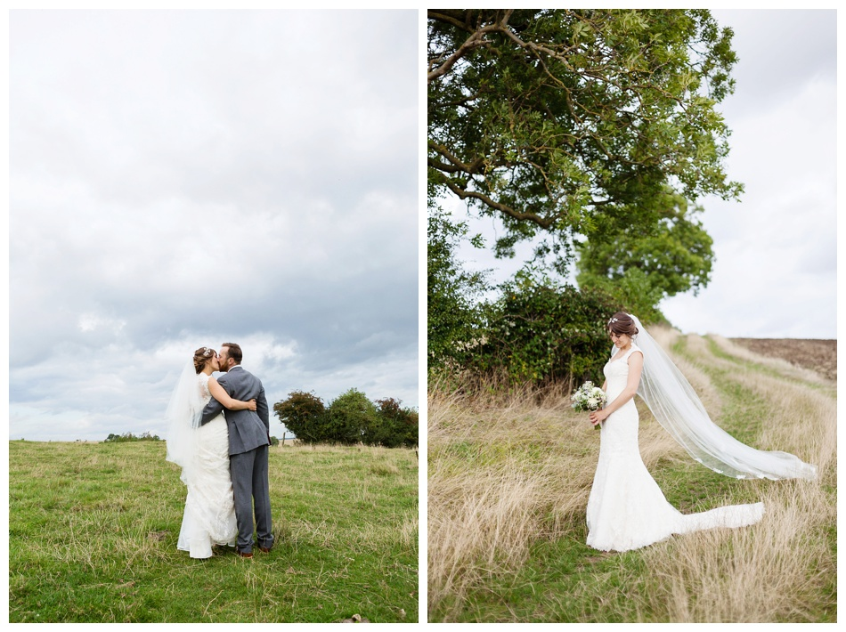Fine Art Wedding Photographer West Midlands