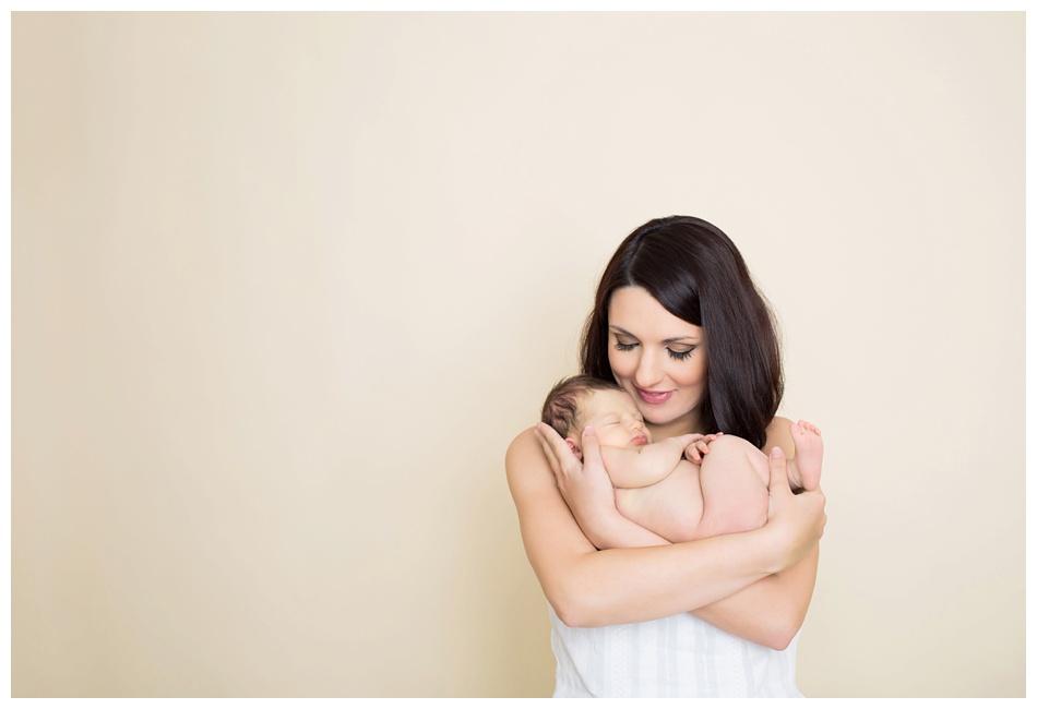 Sutton Coldfield Newborn Baby Photographer