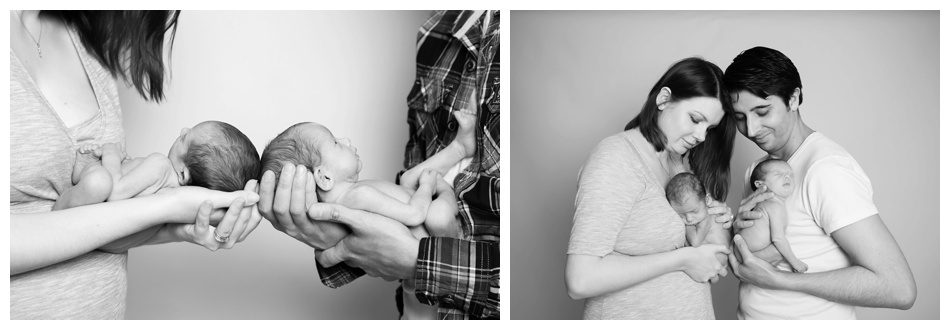 Newborn baby photographer Sutton Coldfield