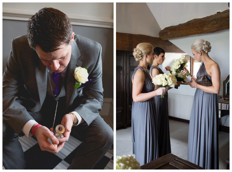 Weston Hall Wedding Photographer