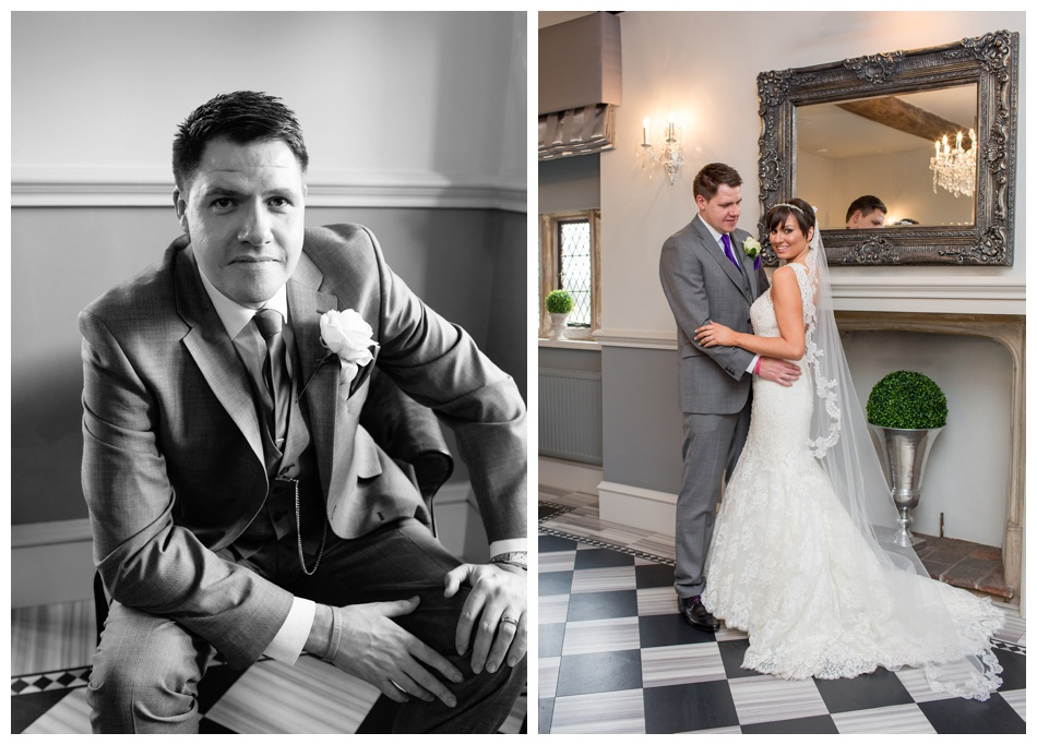 Weston Hall Wedding
