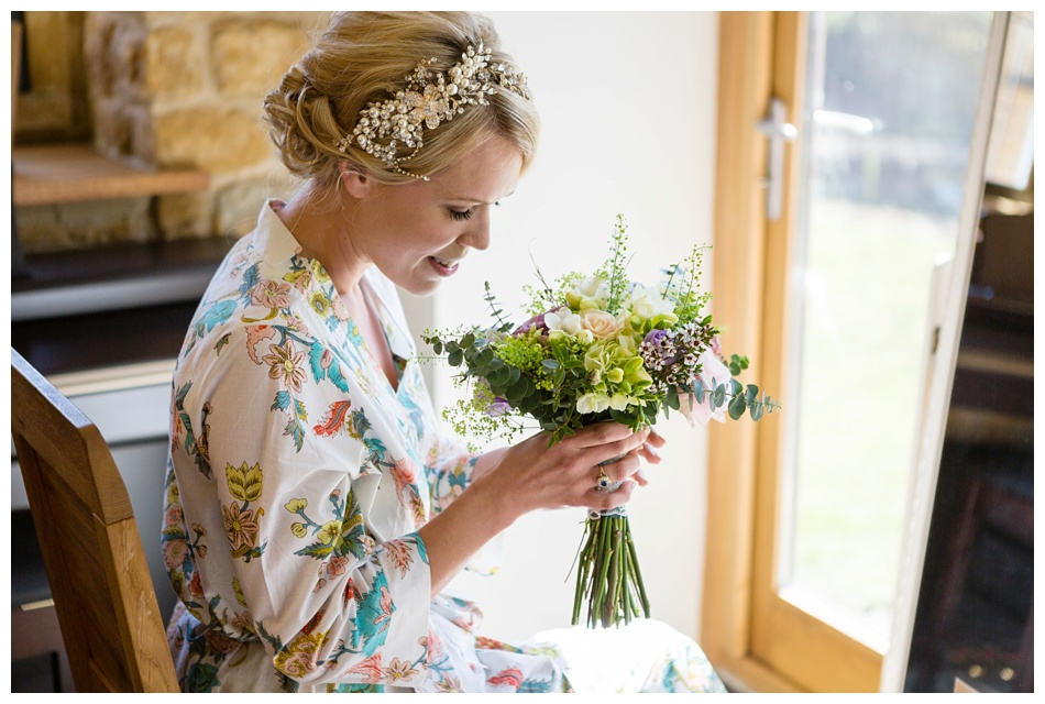 Vintage wedding at Ettington Park