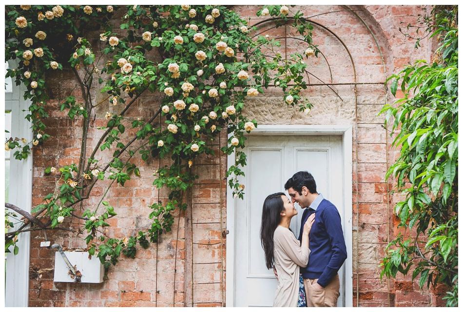 Wedding Photography Heath House