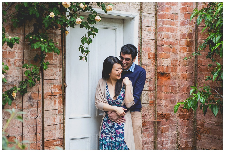 Asian wedding photographer Heath House