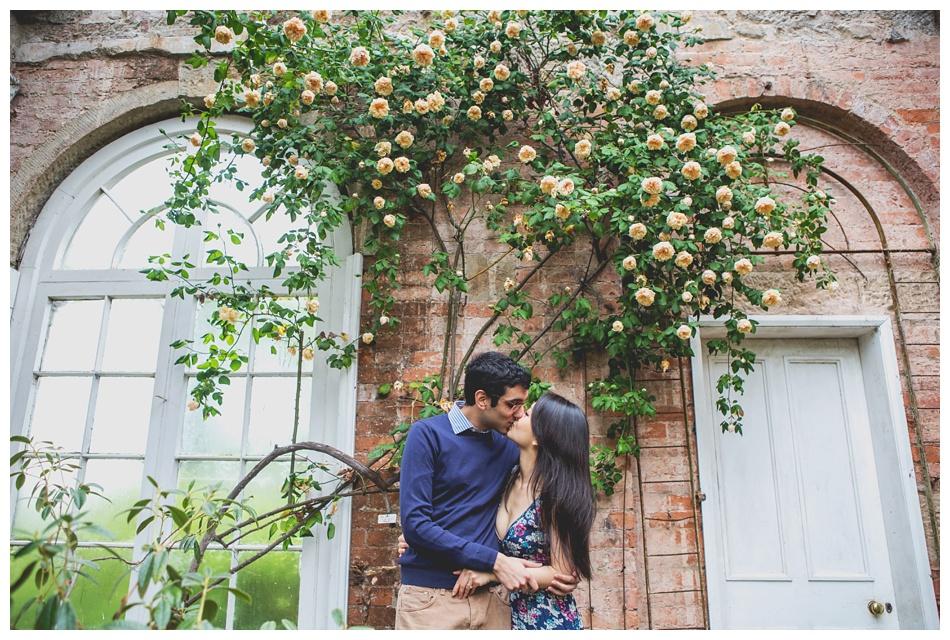 Wedding Photographer at Heath House