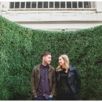 Custard Factory Engagement Shoot - Hannah & Damian