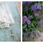 A Country Garden Wedding - Kate & Joe