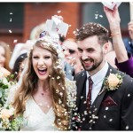 Rebecca & Ross - City Wedding at St Mary's Guildhall
