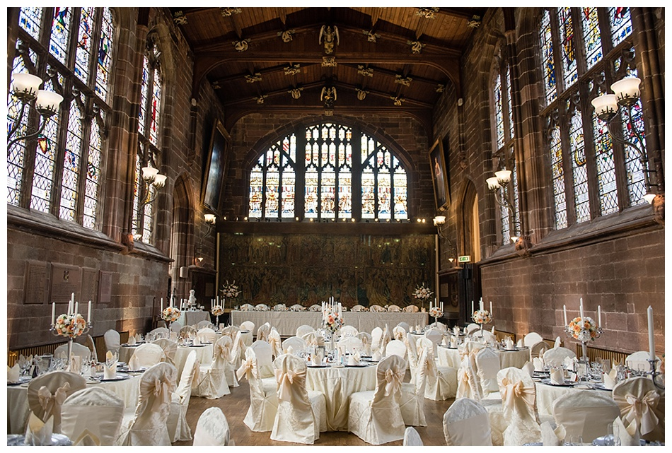 St Marys Guildhall, Coventry