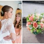 Kelham House Wedding Photography - Rebecca & Jack