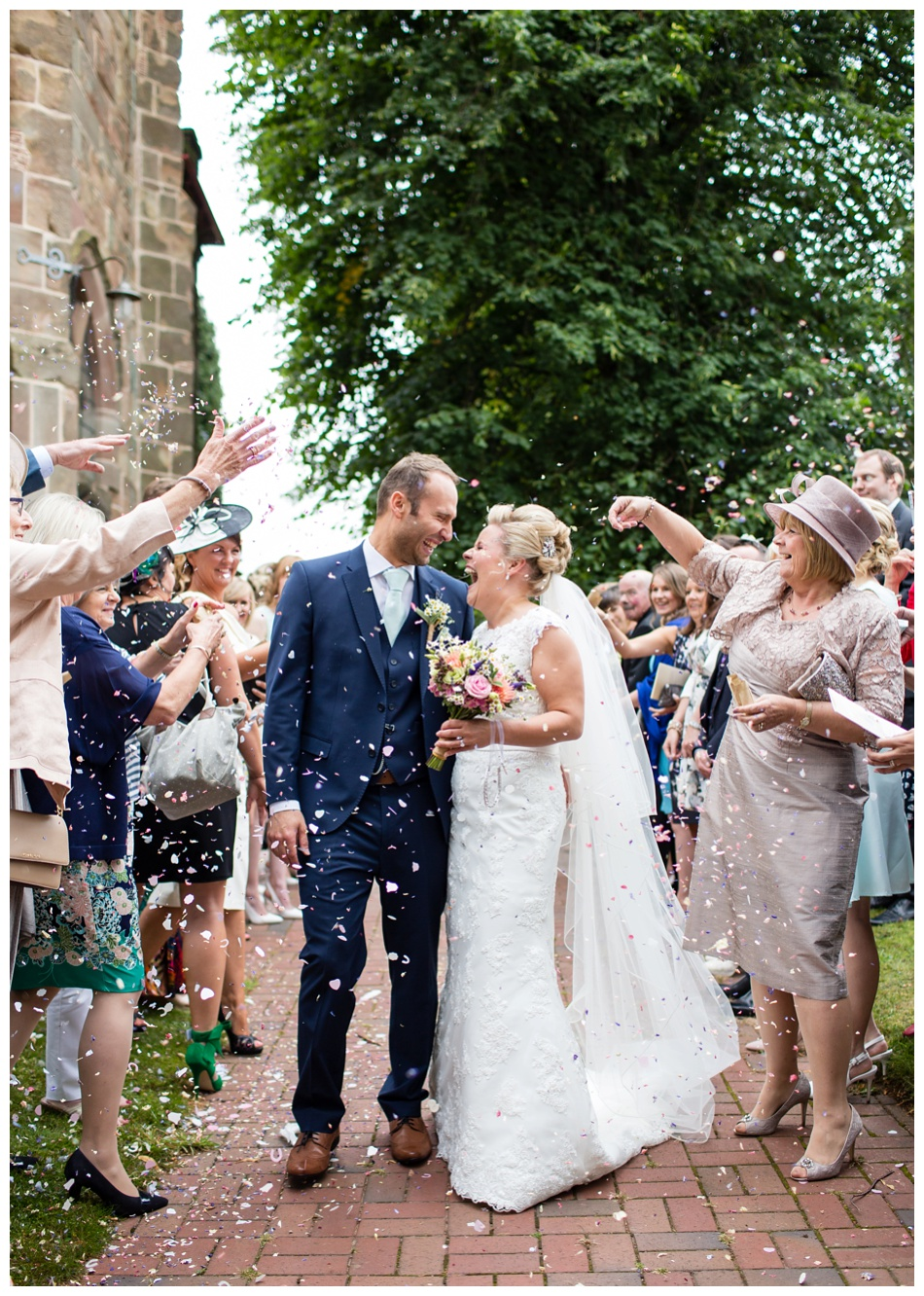 Shustoke Farm Barns Wedding Photographer