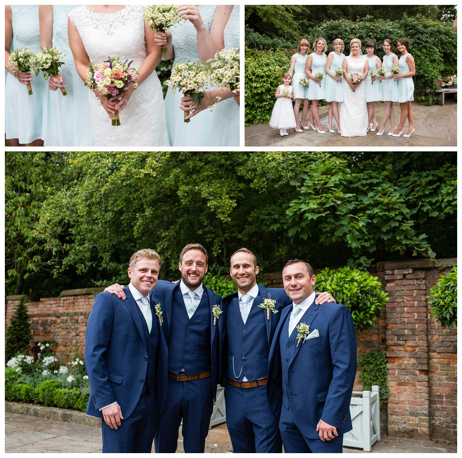 wedding photographer at Shustoke Barns, Birmingham