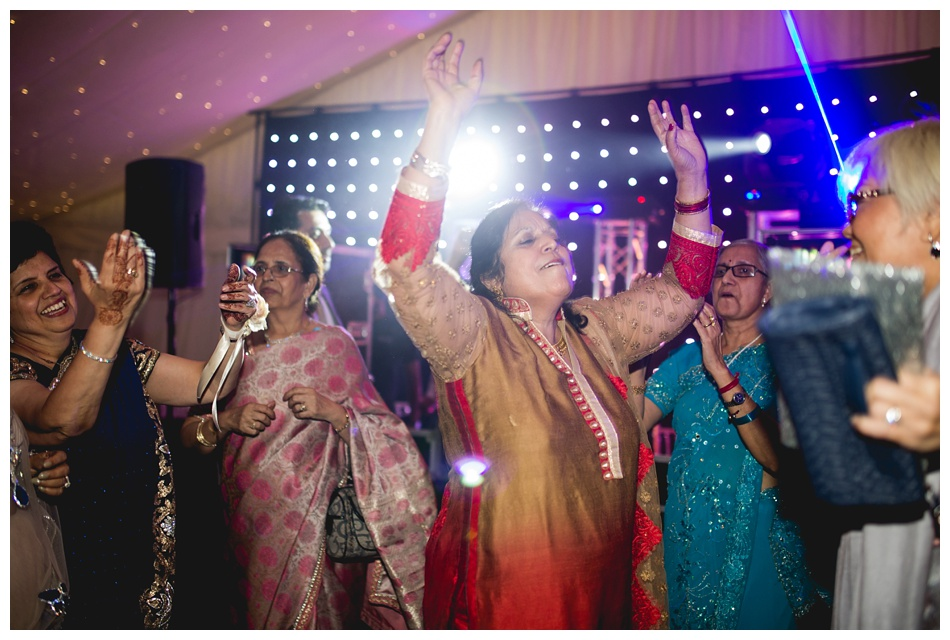 Asian wedding photography West Midlands