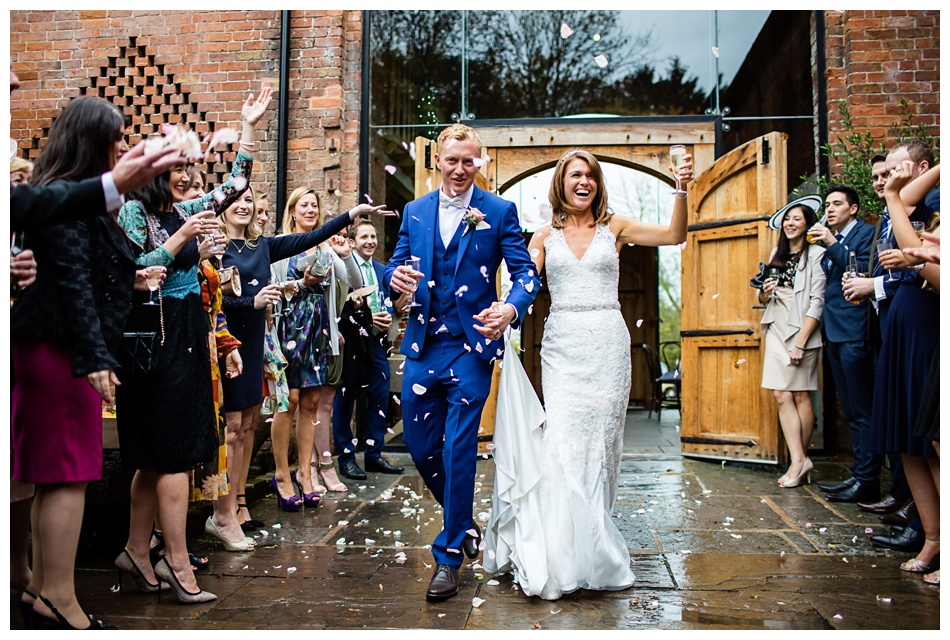 shustoke farm wedding