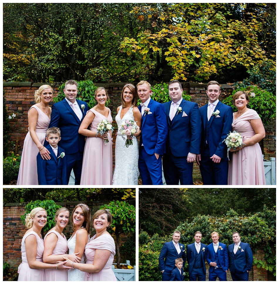 shustoke farm barns wedding photography