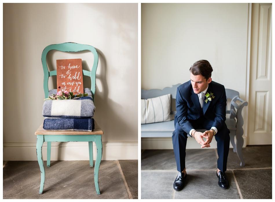 editorial bridal shoot