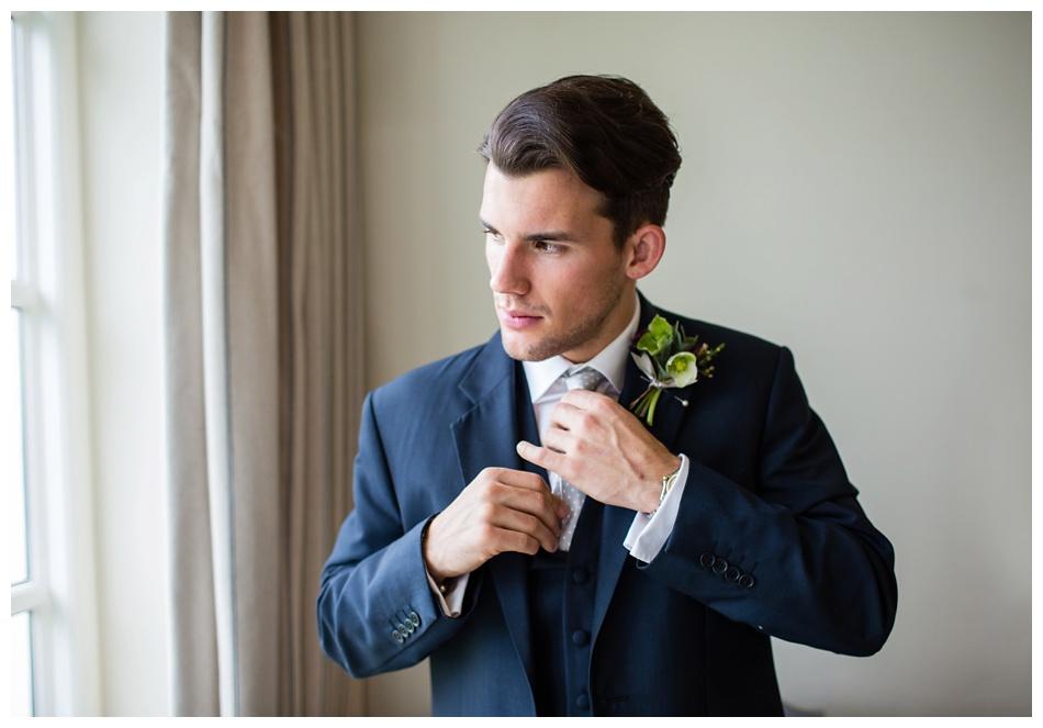 wedding inspiration at Keddleston House