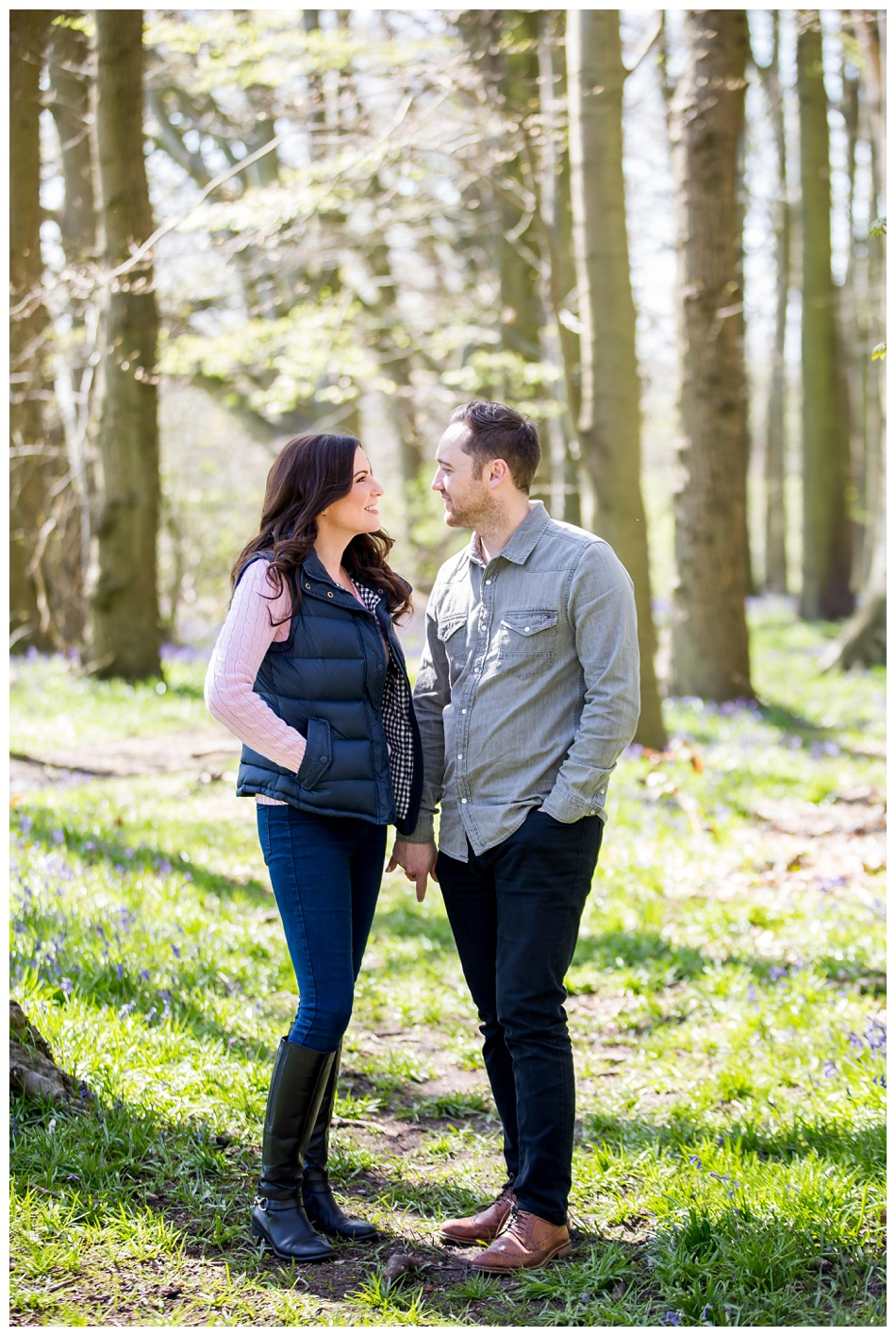 West Midlands Engagement shoot
