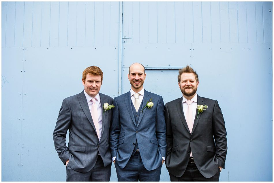 Fazeley Studios wedding photography