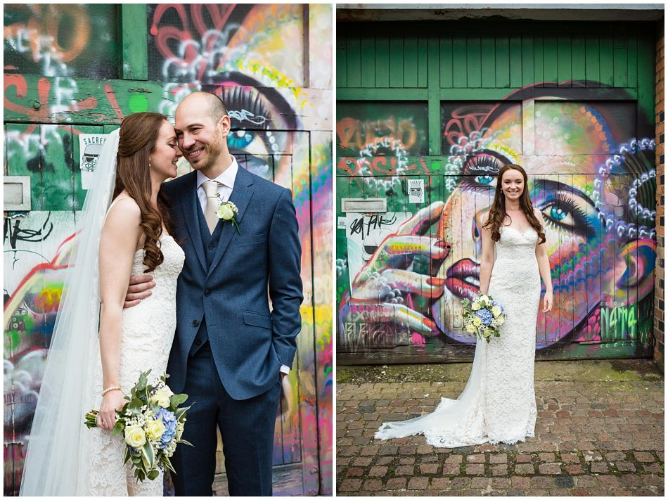 Fazeley Studios Wedding photographer