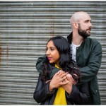 Mandip & Michael - Pre Wedding Shoot
