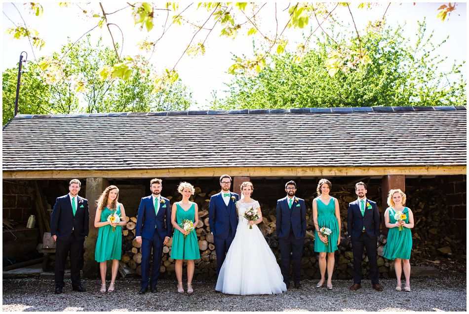 Pimhill Barn wedding photos