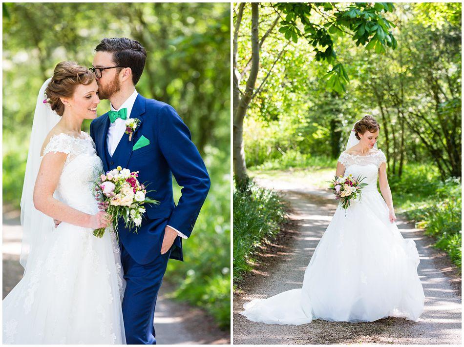 Pimhill Barn Wedding Photographer