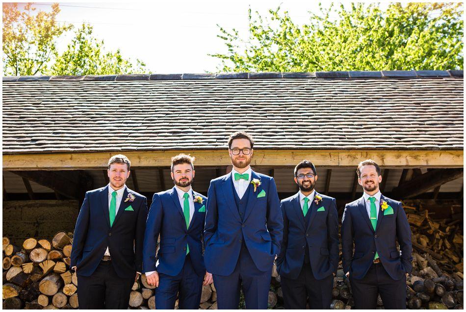 wedding photography at Pimhill Barn