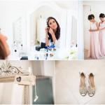 Swancar Farm Wedding Photography - Clare & James