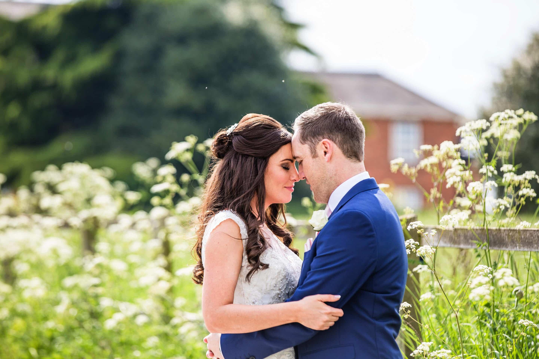 Classic Style Swancar Farm Wedding