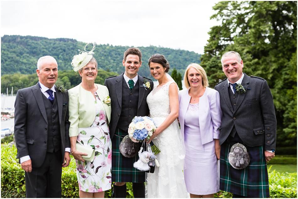 Laura Ashley Hotel Belsfield Wedding photography