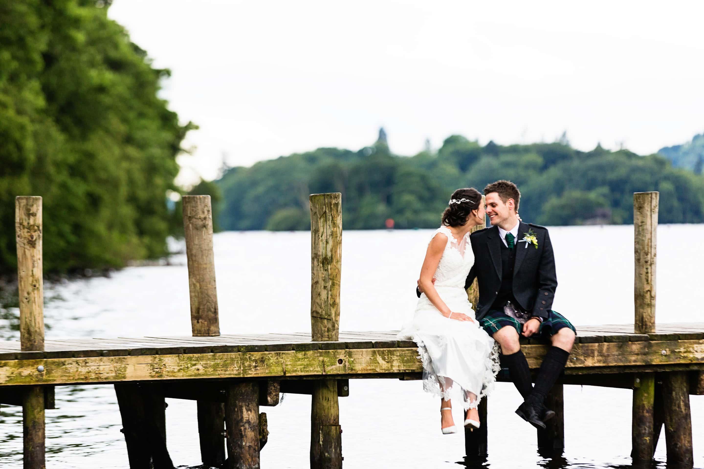Laura Ashley Belsfield Hotel Wedding