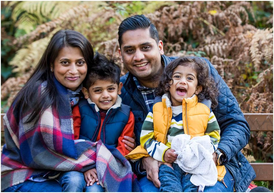 family photography Birmingham