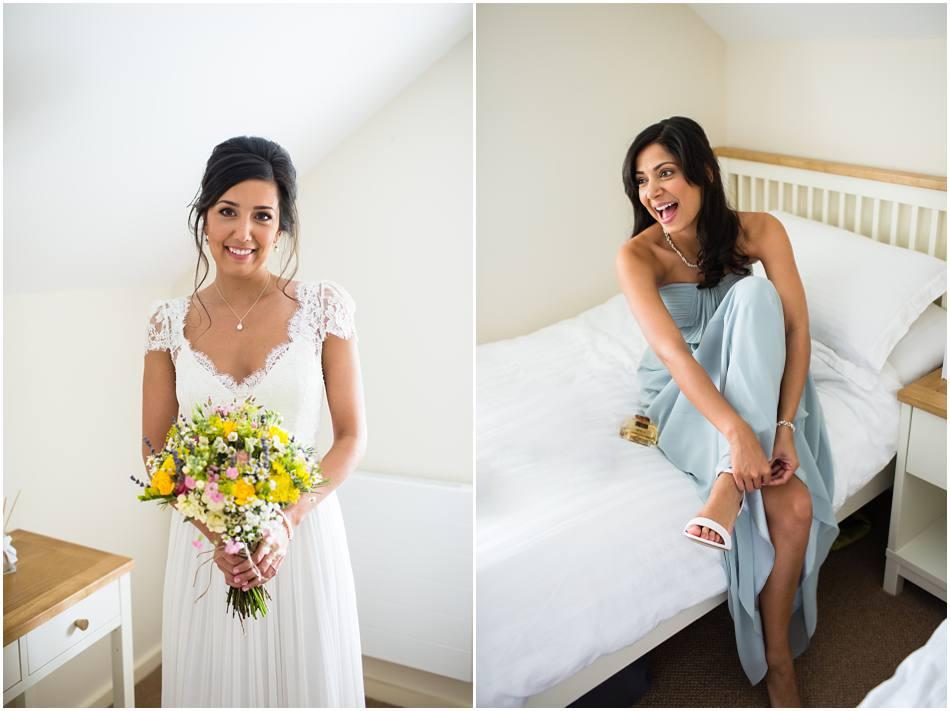 The Ashes Endon Wedding Venue Photography