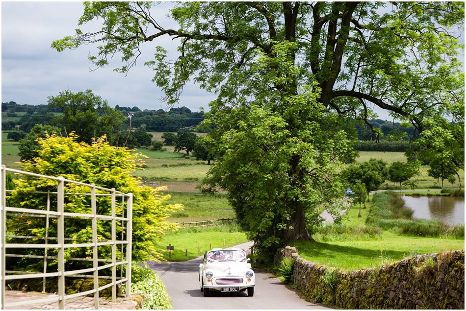 The Ashes Endon Wedding Venue Photography