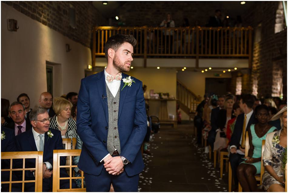 The Ashes Wedding Venue photography