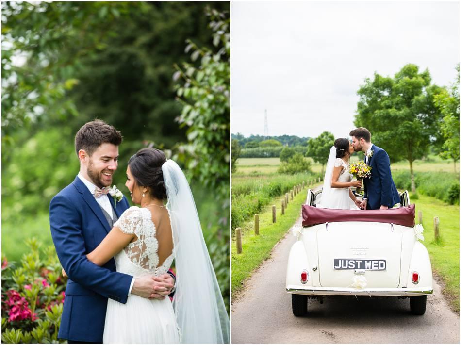 The Ashes Endon, Wedding photography
