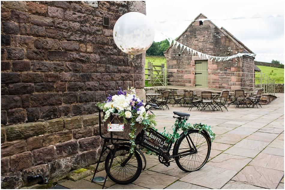 The Ashes wedding venue photos