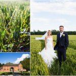 Shustoke Farm Barns Wedding | Warwickshire Wedding Photography