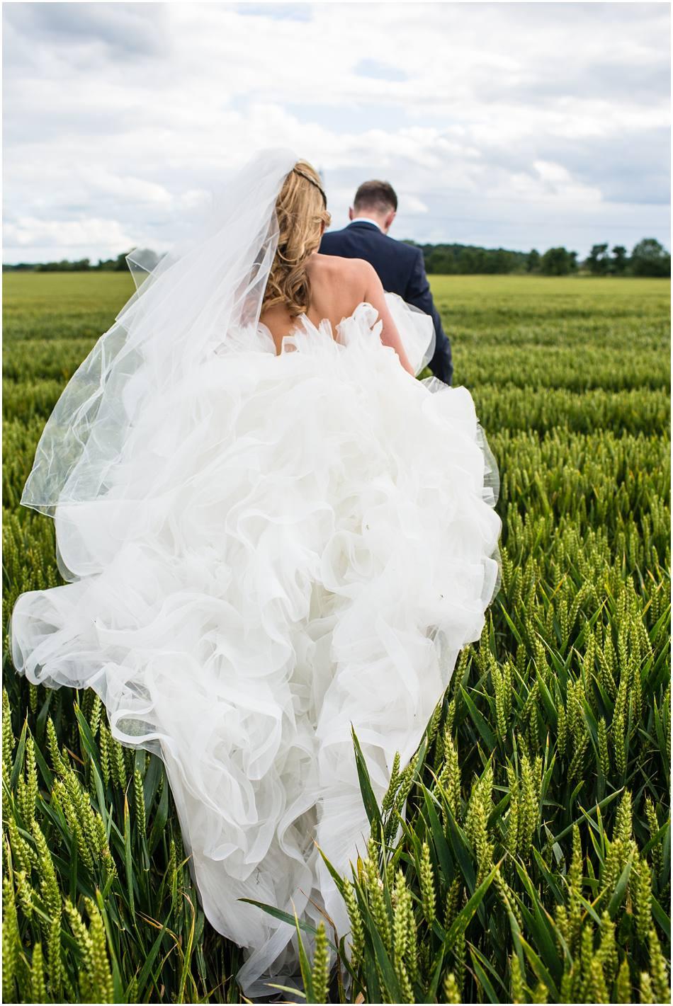 Shustoke Farm Barns Wedding Warwickshire