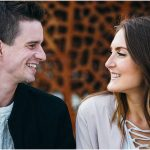 Becky & Matt Birmingham Pre Wedding Shoot