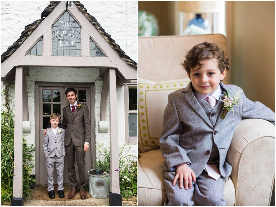 Wedding Photography The Rectory Hotel, Crudwell