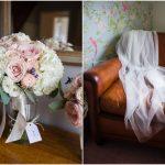 Shustoke Farm Barns Wedding Photography - Emma & Ben