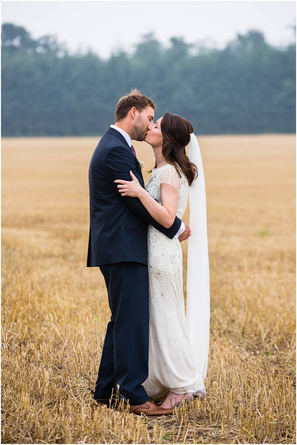 wedding at shustoke farm barns