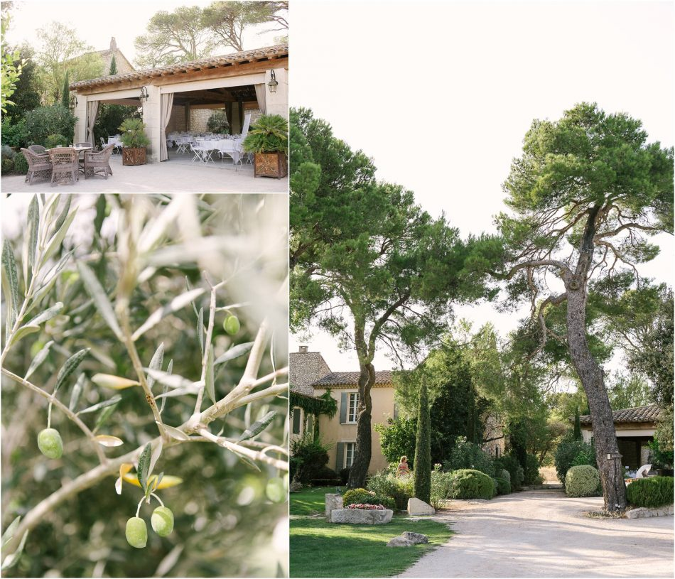 Mas de la Rose wedding Provence France | Jo Hastings Photography