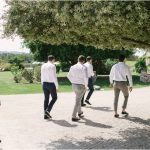 Mas de la Rose Wedding, Provence - Rachel & Ryan