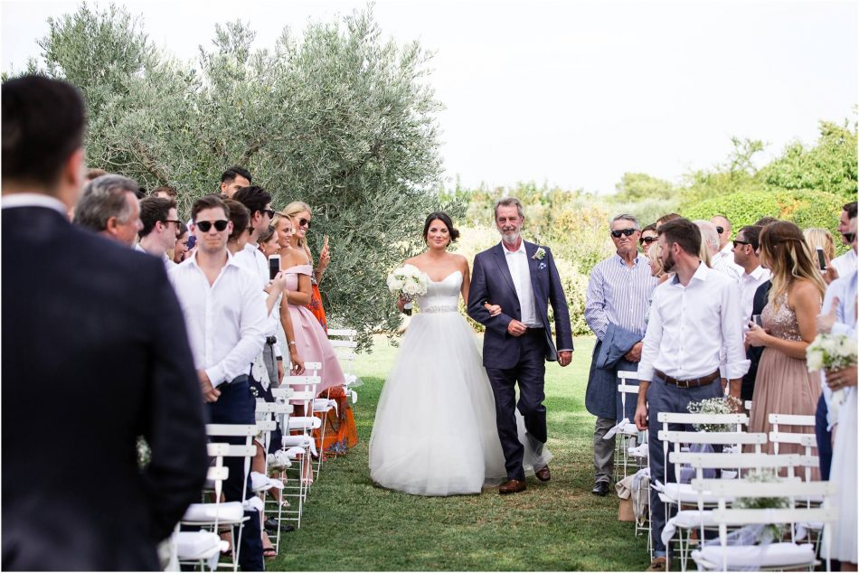 Provence wedding photographer at Mas de la Rose